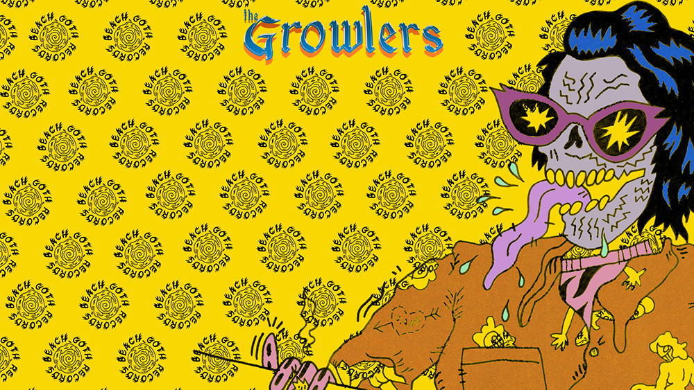 The Growlers Zoom Background Free Download Photo Video